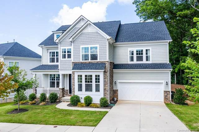 9915 Cask Way, Huntersville, NC 28078 (#3647933) :: MartinGroup Properties