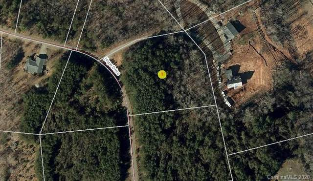 Lot 9 Hope Drive #09, Rutherfordton, NC 28139 (#3647964) :: The Mitchell Team