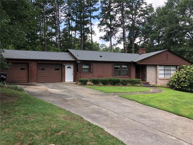 53 Rollingwood Drive, Concord, NC 28025 (#3647969) :: Keller Williams South Park