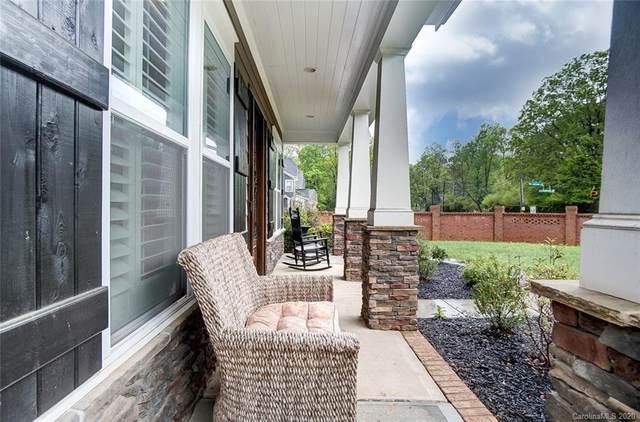 428 N Sharon Amity Road, Charlotte, NC 28211 (#3647970) :: Carlyle Properties