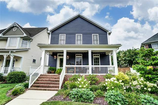 6152 Village Drive NW, Concord, NC 28027 (#3647973) :: LePage Johnson Realty Group, LLC
