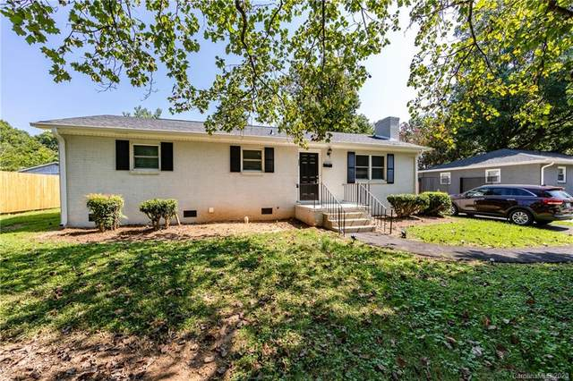 447 Briarwood Drive, Charlotte, NC 28215 (#3647988) :: Stephen Cooley Real Estate Group
