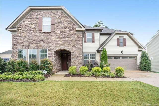 11530 Sweet Birch Lane, Charlotte, NC 28278 (#3647994) :: Ann Rudd Group