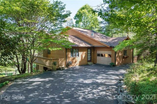 2 Ladyslipper Road, Weaverville, NC 28787 (#3647999) :: Homes with Keeley | RE/MAX Executive