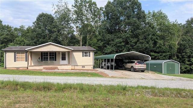 4636 Washboard Lane, Lenoir, NC 28645 (#3648001) :: Exit Realty Vistas