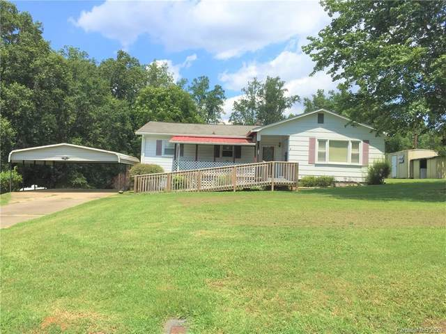 1063 Tiney Road, Ellenboro, NC 28040 (#3648010) :: Stephen Cooley Real Estate Group