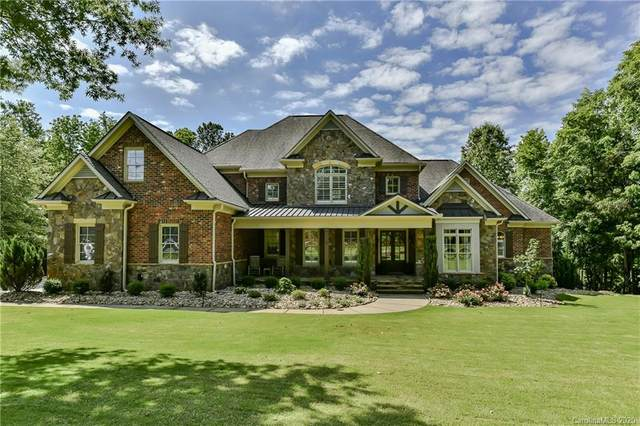 1404 Waybridge Way, Weddington, NC 28104 (#3648013) :: High Performance Real Estate Advisors