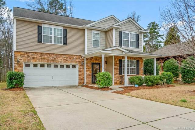 2202 Savannah Hills Drive, Matthews, NC 28105 (#3648016) :: Ann Rudd Group