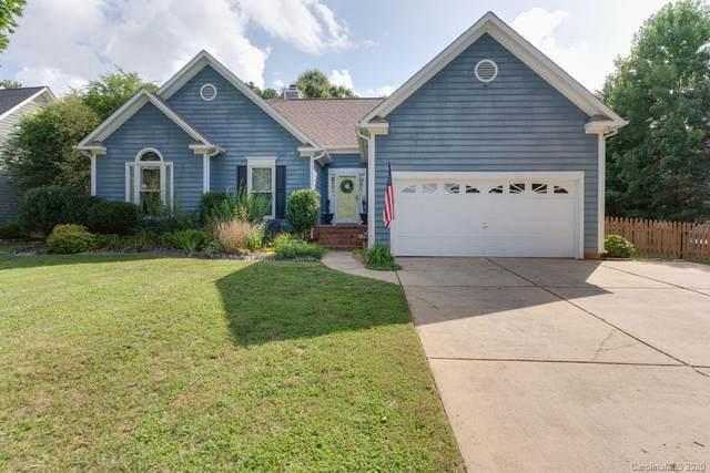 12523 Willow Grove Way, Huntersville, NC 28078 (#3648017) :: LePage Johnson Realty Group, LLC