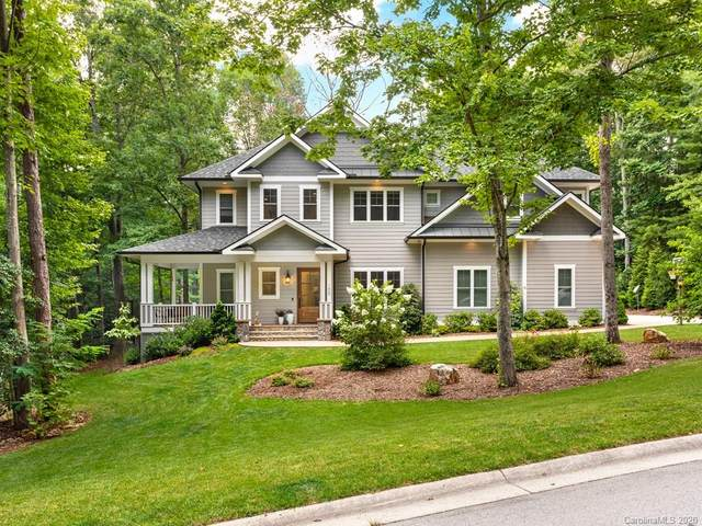100 Braeside Circle, Asheville, NC 28803 (#3648020) :: Homes Charlotte