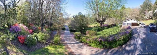 79 Rustling Woods Drive, Brevard, NC 28712 (#3648032) :: BluAxis Realty