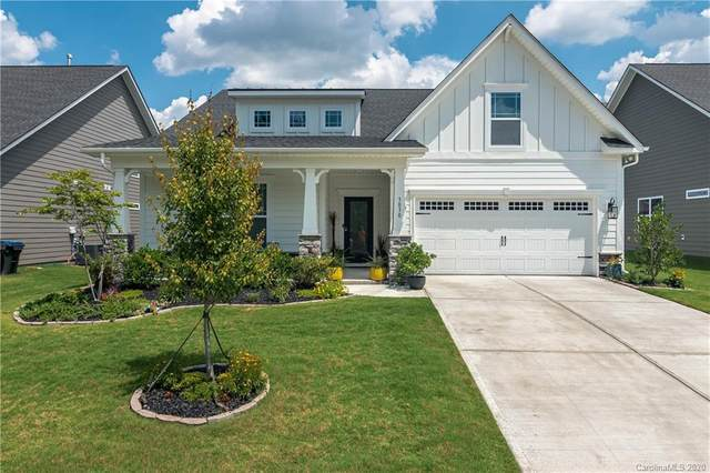 3030 Kinsley Court #14, Indian Land, SC 29707 (#3648033) :: The Mitchell Team