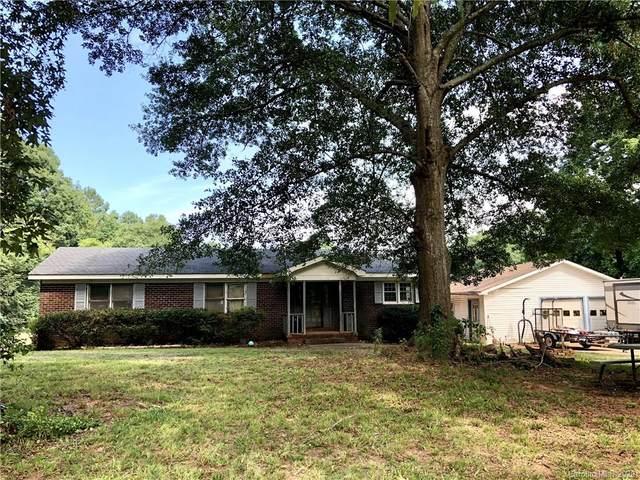 1526 Bloomfield Road, Rock Hill, SC 29732 (#3648043) :: Puma & Associates Realty Inc.