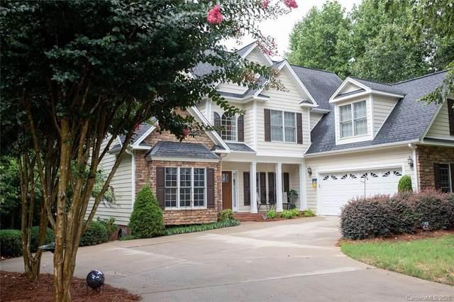 137 Palomino Trail, Rutherfordton, NC 28139 (#3648063) :: Cloninger Properties