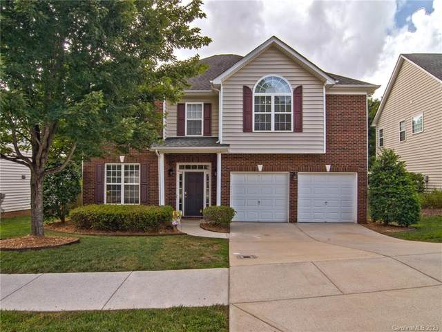 10115 Montrose Drive, Charlotte, NC 28269 (#3648076) :: IDEAL Realty