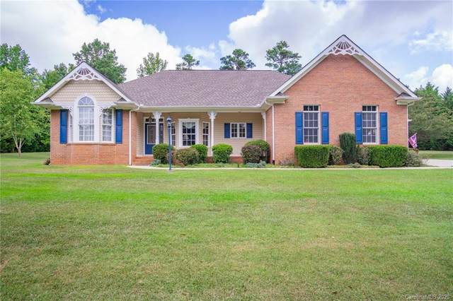 2740 W Pinewood Road, Chester, SC 29706 (#3648077) :: Stephen Cooley Real Estate Group