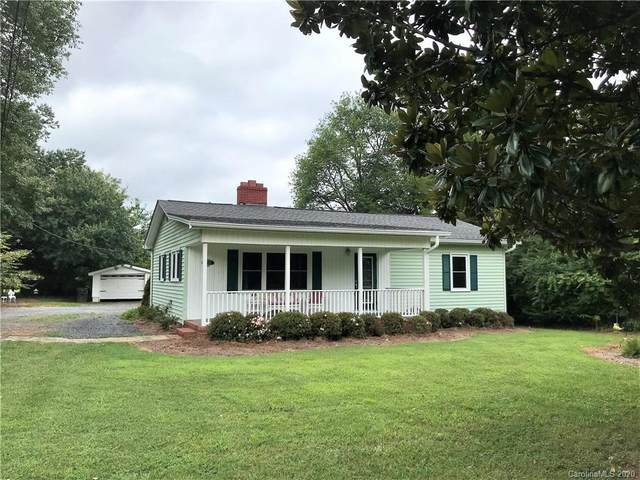 24533 S Business 52 Highway, Albemarle, NC 28001 (#3648084) :: BluAxis Realty