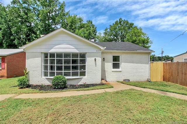 602 Clarinda Street, Rock Hill, SC 29730 (#3648086) :: Stephen Cooley Real Estate Group