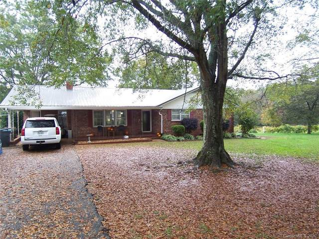 3420 Old Lincolnton Road, Shelby, NC 28150 (#3648091) :: LePage Johnson Realty Group, LLC