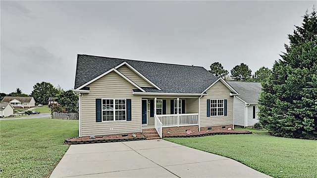 4707 Hendrix Court, Concord, NC 28025 (#3648092) :: Mossy Oak Properties Land and Luxury