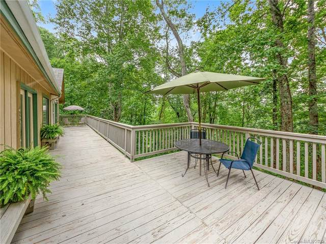 151 Laurel Haven Road, Fairview, NC 28730 (#3648093) :: Cloninger Properties