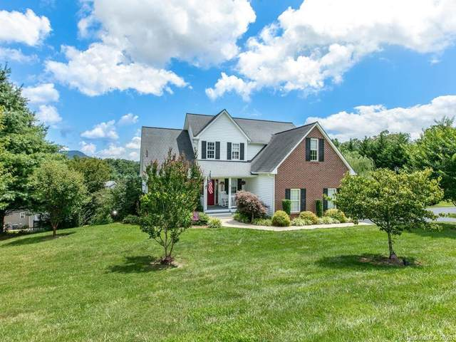 3 Good Day Court, Candler, NC 28715 (#3648094) :: LePage Johnson Realty Group, LLC