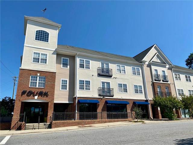 1410 4th Street Drive NW #303, Hickory, NC 28601 (#3648097) :: Keller Williams South Park