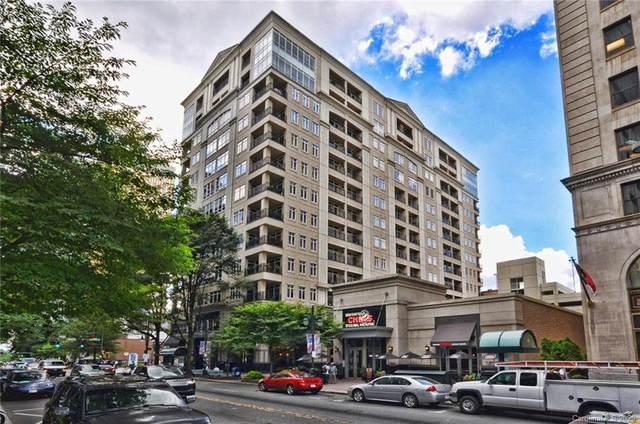 230 S Tryon Street #702, Charlotte, NC 28202 (#3648100) :: Homes Charlotte