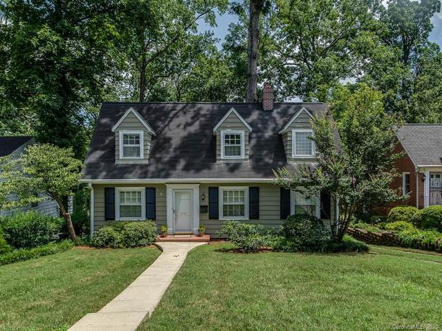 2205 Chambwood Drive, Charlotte, NC 28205 (#3648107) :: Robert Greene Real Estate, Inc.