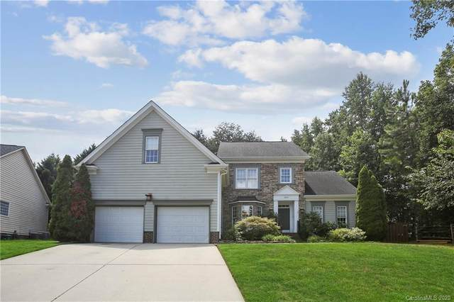 2625 Sawgrass Ridge Place, Charlotte, NC 28269 (#3648108) :: LePage Johnson Realty Group, LLC
