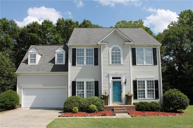 4209 Porter Place Court, Charlotte, NC 28278 (#3648113) :: Keller Williams South Park