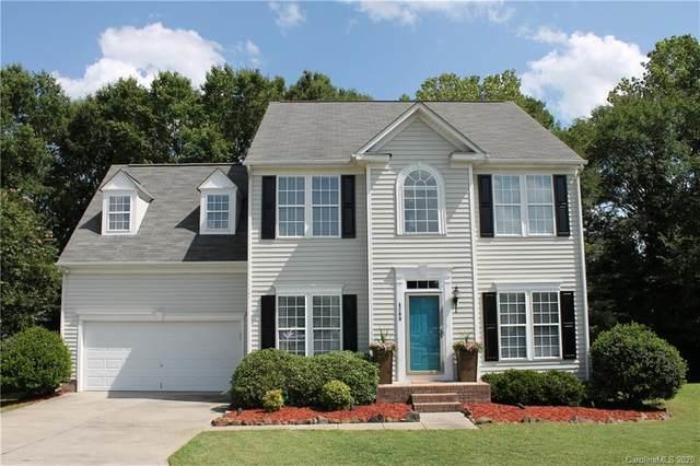4209 Porter Place Court, Charlotte, NC 28278 (#3648113) :: Robert Greene Real Estate, Inc.