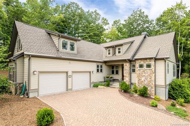 53 Dusky Court, Hendersonville, NC 28739 (#3648146) :: Stephen Cooley Real Estate Group