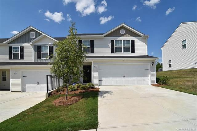 2252 Latimer Lane, Charlotte, NC 28214 (#3648147) :: Charlotte Home Experts