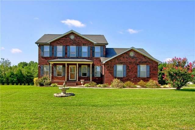 109 Pleasant Drive #1, Statesville, NC 28677 (#3648150) :: Rowena Patton's All-Star Powerhouse