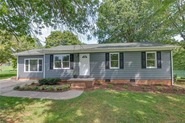 217 Stoneybrook Drive, Forest City, NC 28043 (#3648151) :: Johnson Property Group - Keller Williams