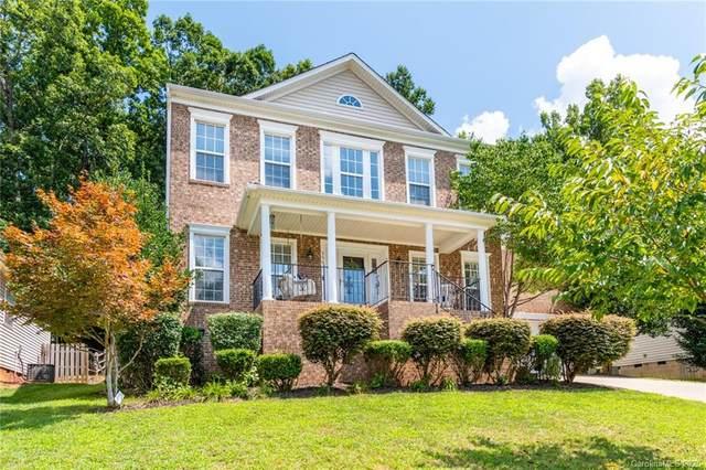 156 Flowering Grove Lane, Mooresville, NC 28115 (#3648155) :: Zanthia Hastings Team
