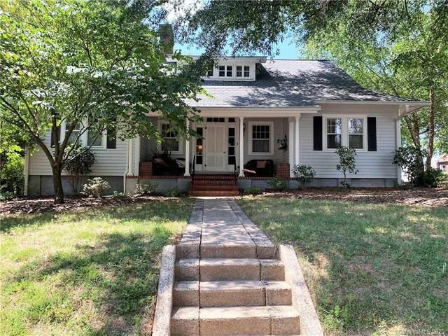 2 Tallassee Street, Badin, NC 28009 (#3648169) :: Charlotte Home Experts