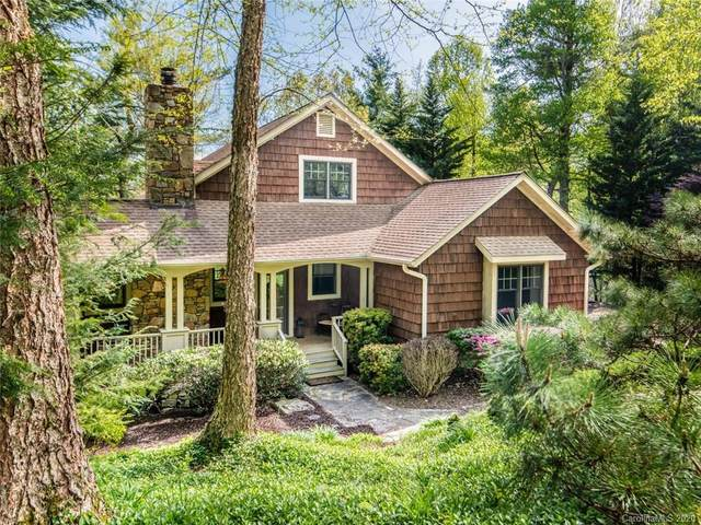 135 Bobby Jones Drive, Hendersonville, NC 28739 (#3648178) :: Robert Greene Real Estate, Inc.