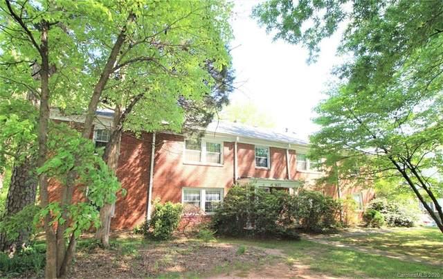 2627 Selwyn Avenue #3, Charlotte, NC 28209 (#3648191) :: Homes Charlotte