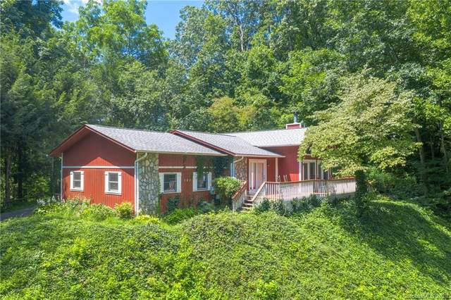 123 Long Drive, Maggie Valley, NC 28751 (#3648193) :: DK Professionals Realty Lake Lure Inc.