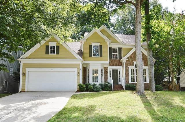 15722 Glencastle Street, Huntersville, NC 28078 (#3648198) :: Zanthia Hastings Team