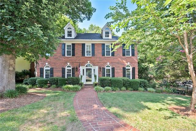 4105 Greenvale Court, Winston Salem, NC 27104 (#3648204) :: Robert Greene Real Estate, Inc.