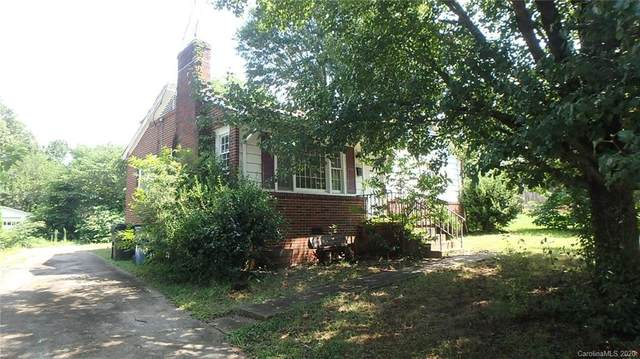 810 4th Avenue SW, Hickory, NC 28601 (#3648207) :: Cloninger Properties