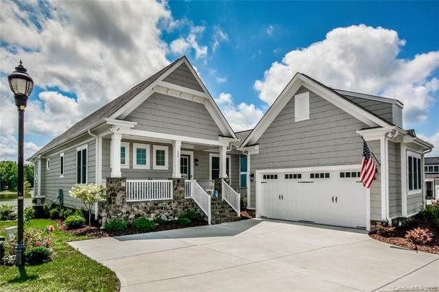 124 Sisters Cove Court, Mooresville, NC 28117 (#3648209) :: Besecker Homes Team