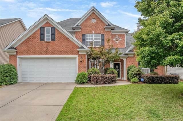 13925 Daltrey Lane, Charlotte, NC 28277 (#3648211) :: Stephen Cooley Real Estate Group
