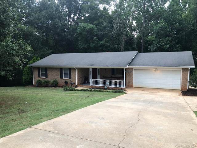 1431 Clearbrook Drive, Shelby, NC 28152 (#3648216) :: Homes Charlotte