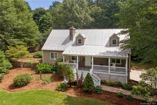 623 Avery Creek Road, Arden, NC 28704 (#3648229) :: Johnson Property Group - Keller Williams