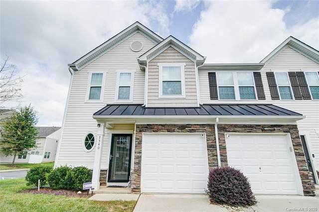 7540 Red Mulberry Way, Charlotte, NC 28273 (#3648234) :: Rinehart Realty