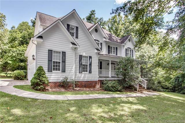107 Brookmeade Drive, Statesville, NC 28625 (#3648241) :: IDEAL Realty